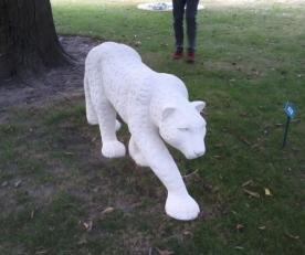 Leopard at shapeshifter 2014|Sold