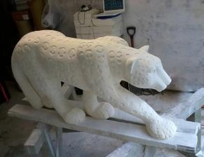 Amur Leopard|Sold